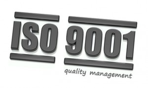 ISO 9001 Qualitätsmanagement