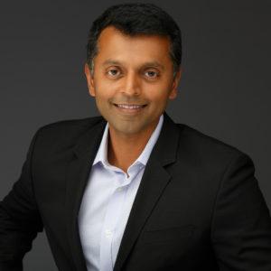 Santhosh Nair, Vice President IoT, MobileIron