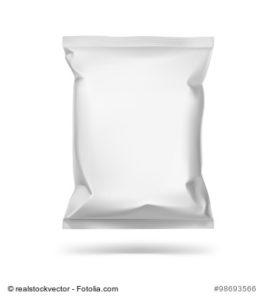 Folienverpackung