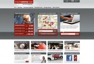 autoservice.com Werkstattportal