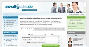 www.anwaltssuche.de
