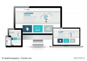 Webseiten-Baukasten oder Website erstellen lassen