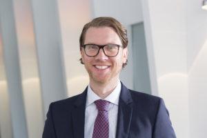 Felix Kratz - Fachanwalt für Arbeitsrecht. Quelle: IST-Studieninstitut GmbH