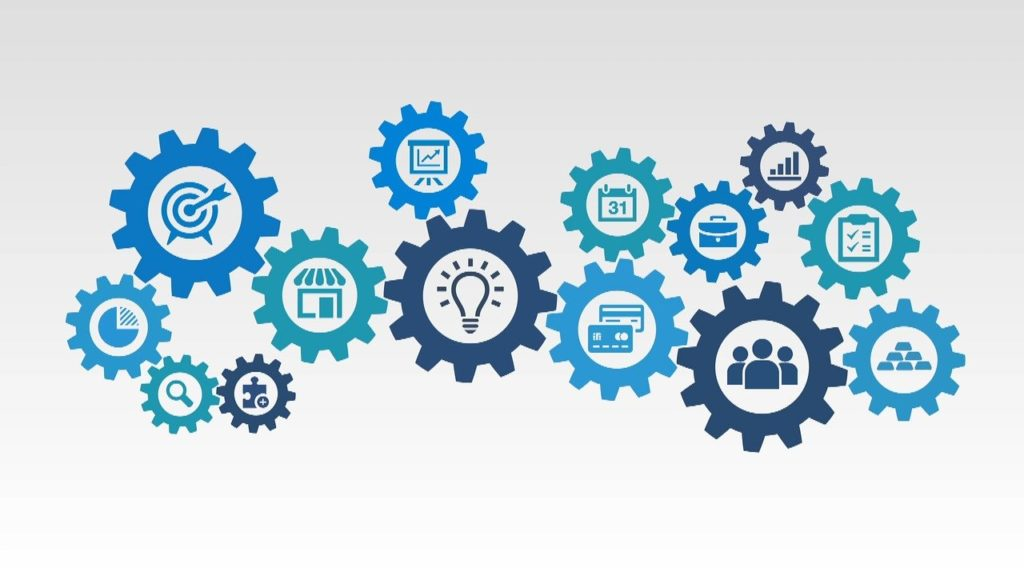 Unternehmenserfolg, Unternehmensstrategie